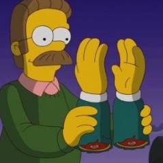 Les Simpson : Dexter à l'honneur pour Halloween (VIDEO)