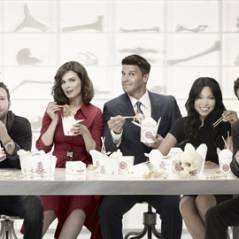 SPOILER - Bones saison 7 : David Boreanaz réclame Stephen Fry