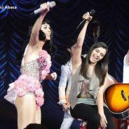 VIDEO - Rebecca Black et Katy Perry : les nouvelles meilleures amies sur scène