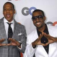 Beyoncé : invitée surprise de Watch the Throne de Jay-Z et Kanye West avec Lift Off
