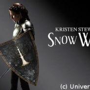 Emeutes de Londres : Blanche-Neige Kristen Stewart et le chasseur Chris Hemsworth sous haute protection
