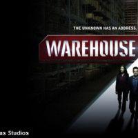 Warehouse 13 saison 4 : c'est officiel pour SyFy