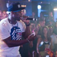 50 Cent : il a mis le feu à Cannes (PHOTOS)