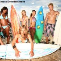 PHOTOS - Makaha Surf : découvrez la nouvelle série de M6