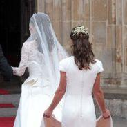 Pippa Middleton a les fesses plates : elle aurait triché au mariage royal