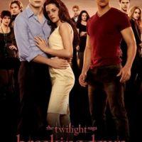 Twilight 4 : le nouveau poster du film