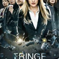 PHOTO : Fringe saison 4 ... le nouveau poster avec Joshua Jackson (Peter)
