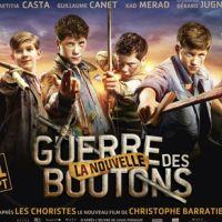 VIDEO - La Nouvelle guerre des boutons et son casting de gala : bande annonce