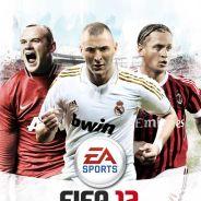 VIDEO - FIFA 12 : la 1ere pub TV en VO avec ... Mexes et Benzema