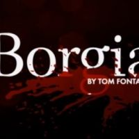 Borgia : sur Canal Plus dès le 10 octobre 2011