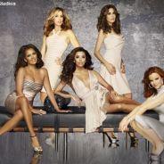 A la télé ce soir : Desperate Housewives, Une semaine sans les femmes et du foot