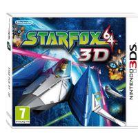 Starfox 64 3D ... on a testé le jeu sur 3DS