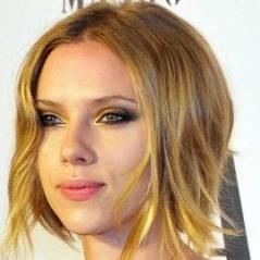 Scarlett Johansson nue : De vieilles photos d'elle circulent