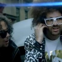 LMFAO : Tous en slip dans leur nouveau clip Sexy And I Know It (VIDEO)