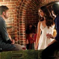 Vampire Diaries saison 3 : un anniversaire et un Stefan méconnaissable (SPOILER)