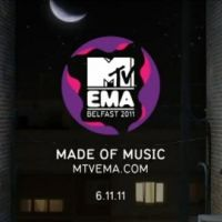 MTV EMA's : les bandes-annonces musicales (VIDEO)