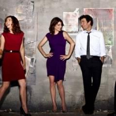 How I Met Your Mother saison 7 : et si Katie Holmes était la femme de Ted (SPOILER)
