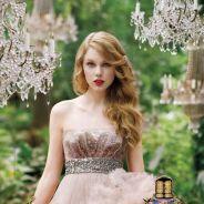 Taylor Swift : en princesse pour la publicité de son parfum (VIDEO)