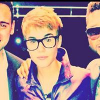 Justin Bieber et son album de Noël : son idole Usher a enregistré un duo