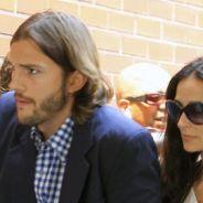 Ashton Kutcher et Demi Moore : divorce ou séparation ... on devrait vite en savoir plus