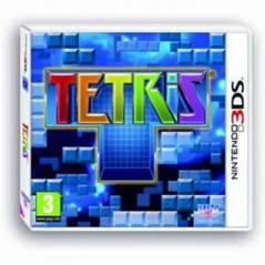 Tetris : le jeu mythique revient sur Nintendo 3DS