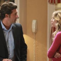 Grey's Anatomy saison 8 : tensions au sein des couples (SPOILER)