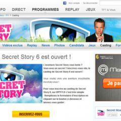 Secret Story 6 : le casting est ouvert sur MYTF1