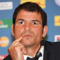 France - Angleterre : Quart de finale de la Coupe du Monde de Rugby : le XV de Marc Lièvremont