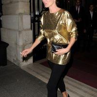 Fashion Week de Paris : Jessica Biel et Kate Moss brillent aux défilés (PHOTOS)