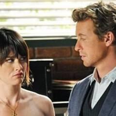 The Mentalist saison 4 : Jane et Lisbon bientôt amoureux (SPOILER)