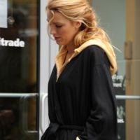 Gossip Girl saison 5 : les actrices glamour sous la pluie (PHOTOS)