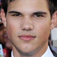 Taylor Lautner n'est pas gay : il en parle dans le GQ australien