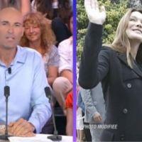 Accouchement de Carla Bruni : Nicolas Canteloup nous explique le retard