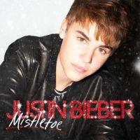 Justin Bieber : Mistletoe est déjà en tête des ventes