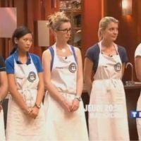MasterChef  sur TF1 ce soir : 5 candidats pour trois places en demi-finale (VIDEO)