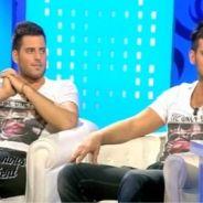 Secret Story 5 : les jumeaux balancent sur les couples qui ont couché (VIDEO)