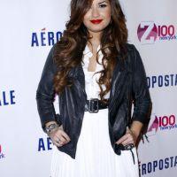Demi Lovato : en grande forme à une soirée (PHOTOS)