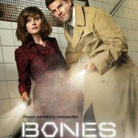 Bones saison 7 : l'équipe vous souhaite un ''happy halloween'' (VIDEO)