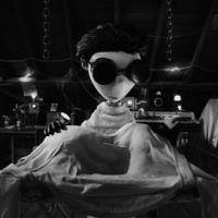 Frankenweenie de Tim Burton : du court métrage au cinéma ... 1eres photos