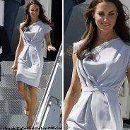 Kate Middleton : femme la mieux habillée d'Angleterre : le top 5