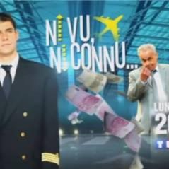 Ni vu, ni connu sur TF1 ce soir : Thierry Neuvic incognito (VIDEO)