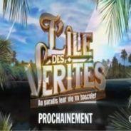 L'île des vérités sur NRJ 12 : 1eres images et date du début de l'émission (VIDEO)