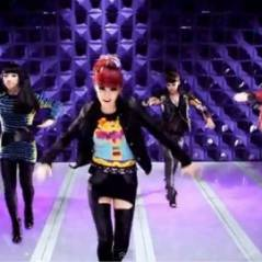 2NE1 : la K-Pop débarque en France (VIDEO)