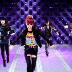 2NE1 : la K-Pop débarque en France (VIDEO)