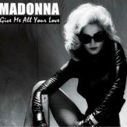 Madonna : Give Me All your Love, son nouveau single fuite sur le net avant l'heure