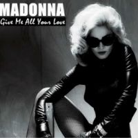 Madonna : Give Me All your Love, son nouveau single fuite sur le net avant l'heure
