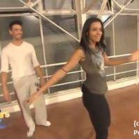 Danse avec les stars 2011 : Shy'm et Maxime se chamaillent sur le déhanché de Beyonce (VIDEO)