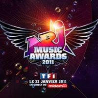 NRJ Music Awards 2012 : avec Nikos et peut-être Madonna