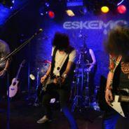Eskemo en Purefans Session : les photos en EXCLU avec Kinnie Lane