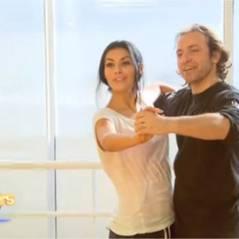 Danse avec les Stars : Philippe Candeloro bon perdant